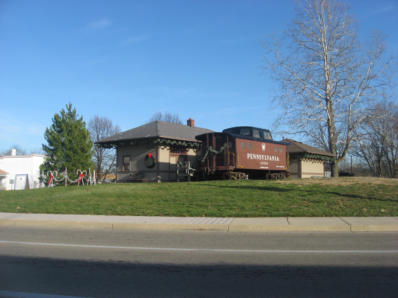 Trotwood Ohio Wikipedia