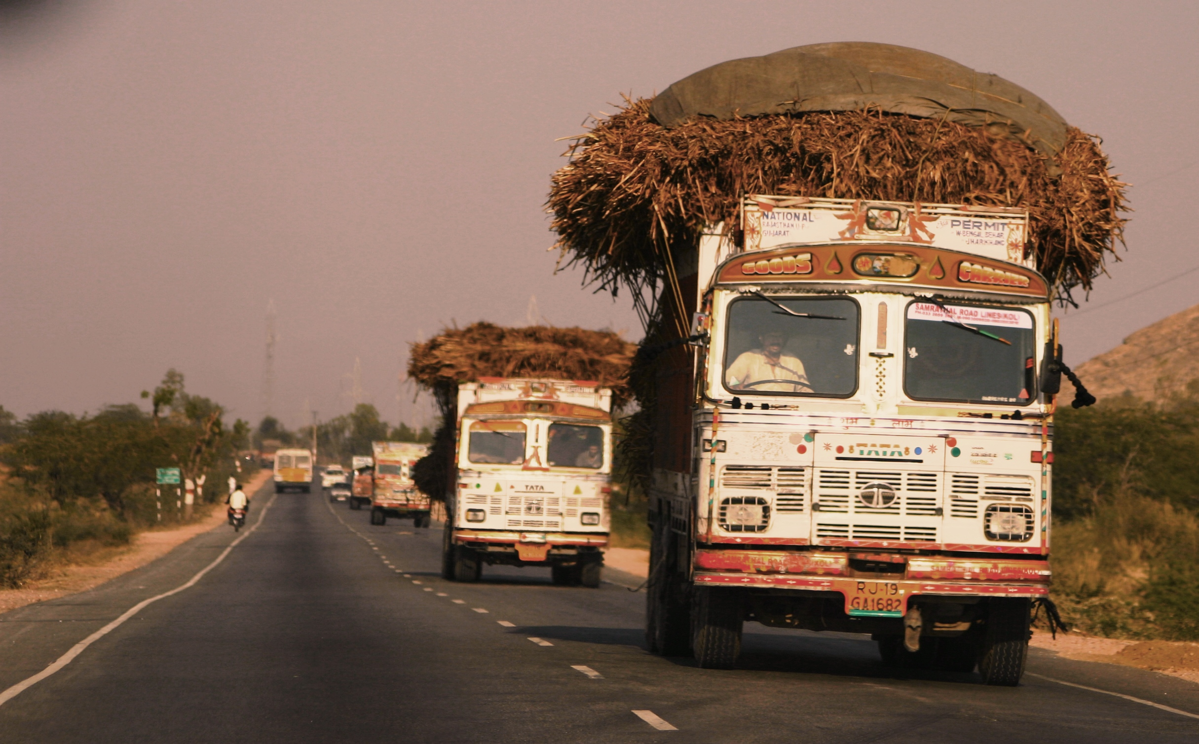 Image result for indian trucks
