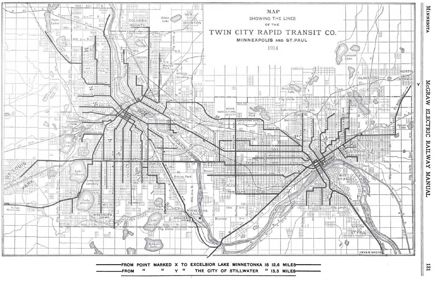 wiki List of transit routes in Minneapolis St. Paul