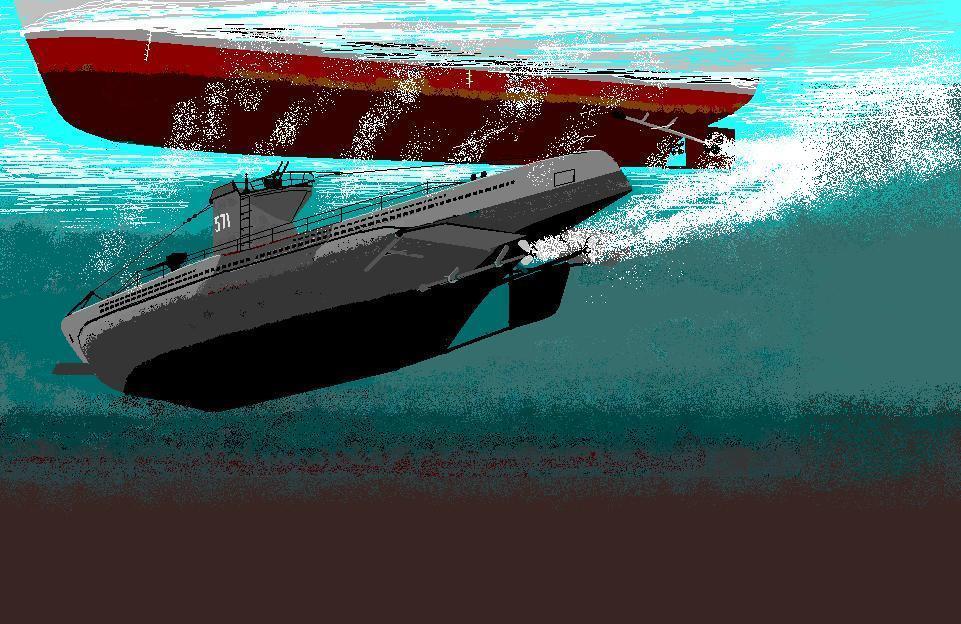 лодка torrent