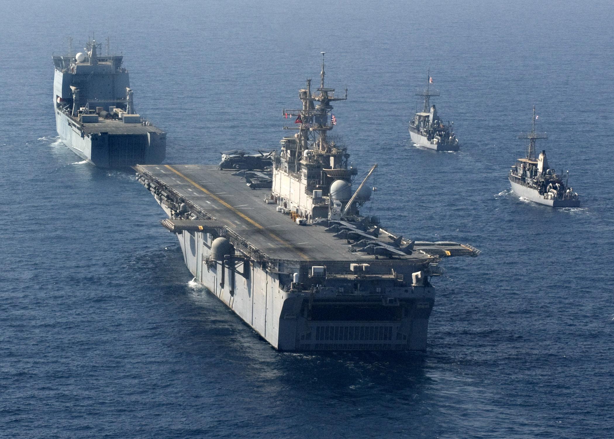 us navy fleet ships Qu...