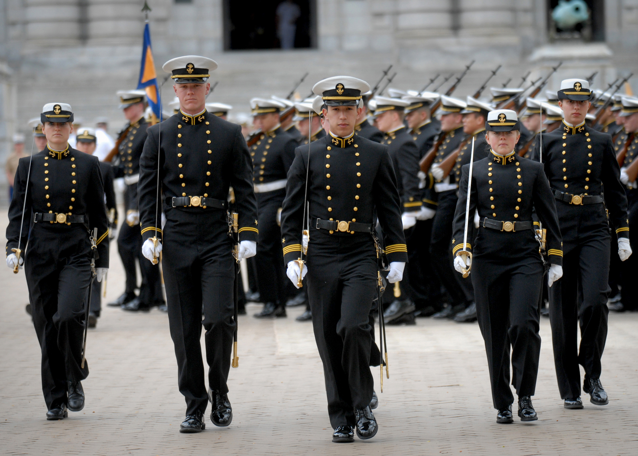 Navy Uniforms: Navy Uniforms Annapolis