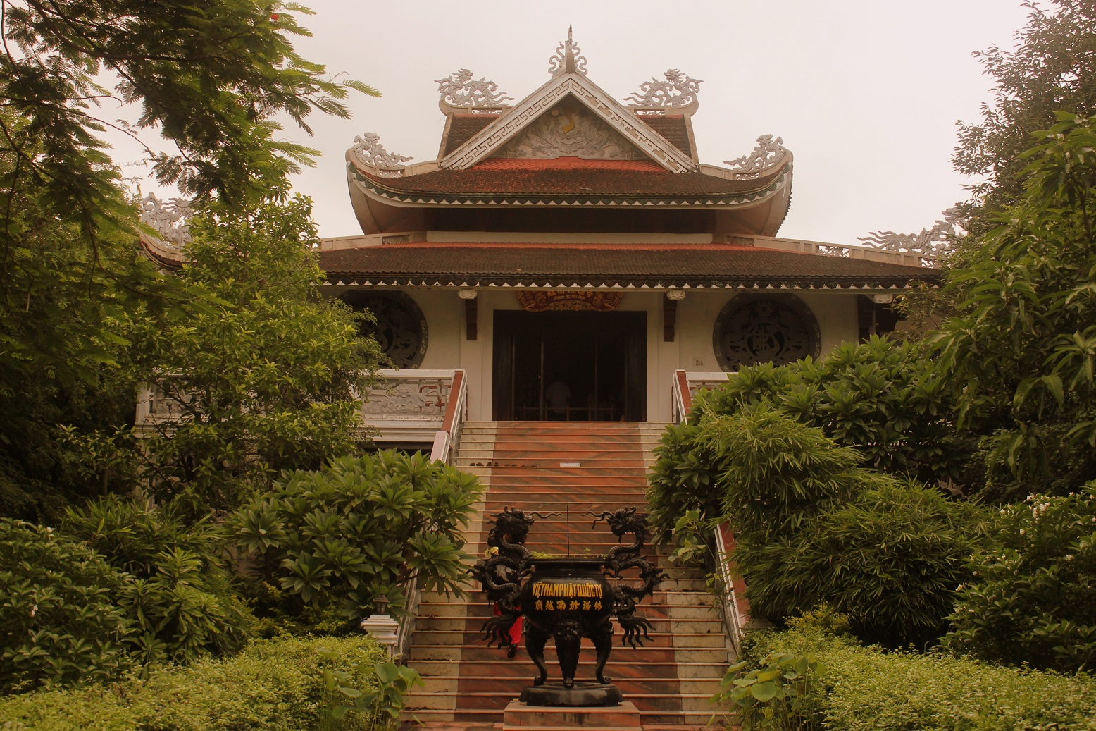 Mahabodhi Temple  Bodhgaya India  Sacred Destinations