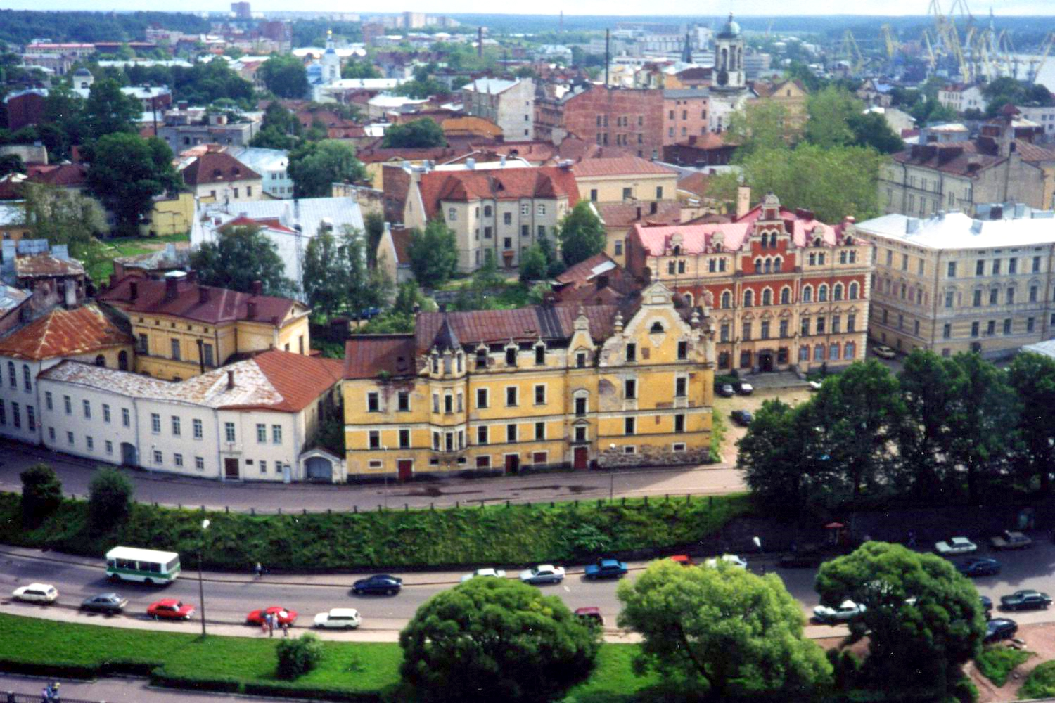 Vyborg Russia  City new picture : Original file  1,500 × 1,000 pixels, file size: 979 KB, MIME type ...