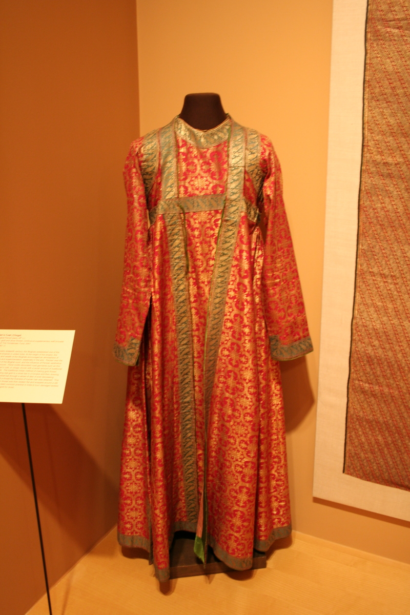 Period Clothing From Jane Austen S Emma