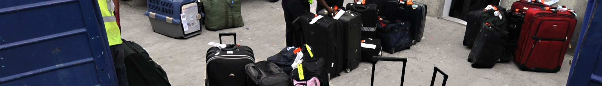 2e823786f4f6 Flight baggage – Travel guide at Wikivoyage
