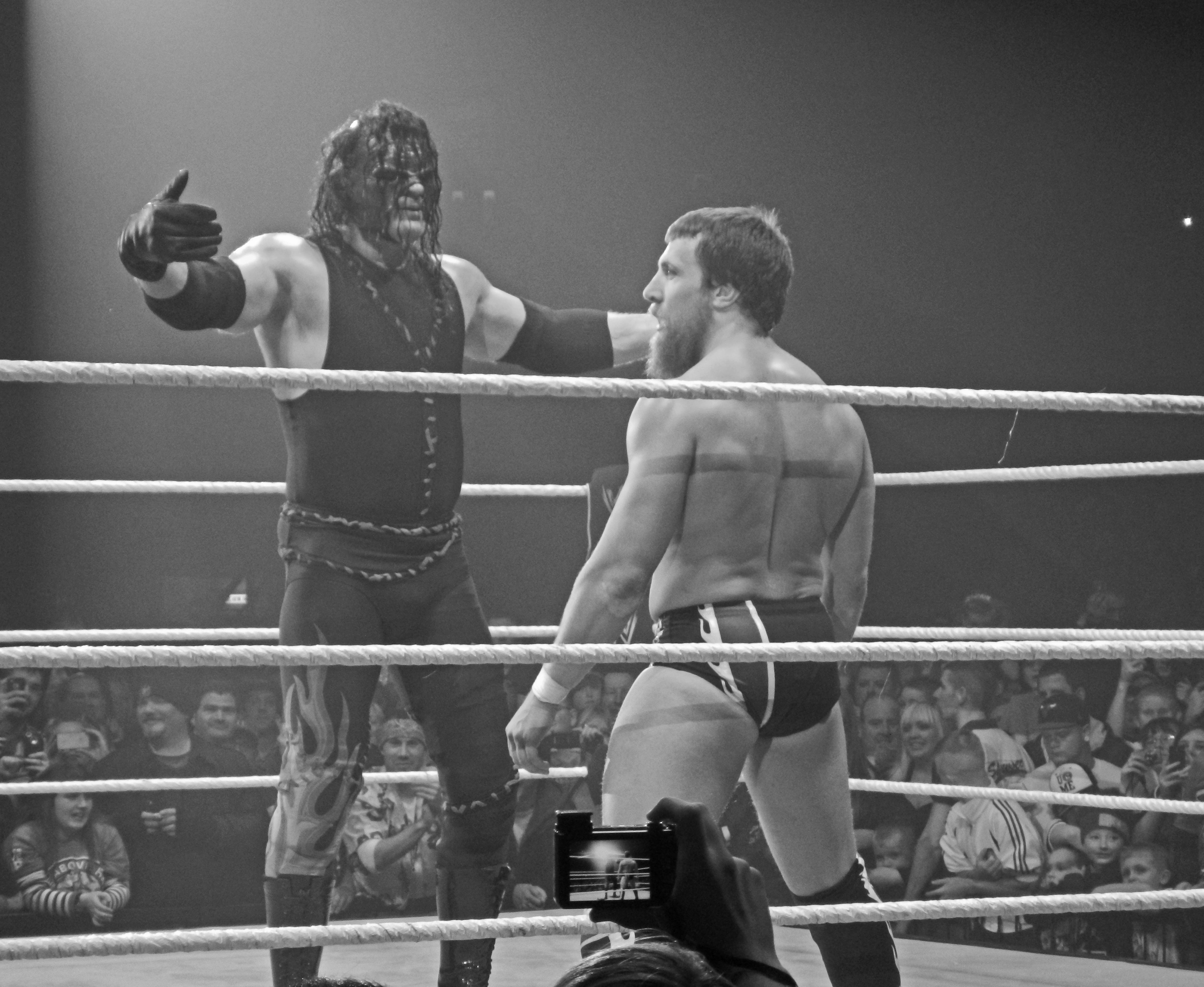 Hell No: File:WWE Team Hell No.jpg