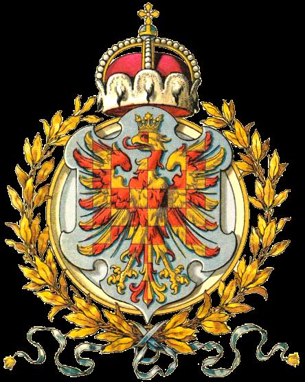 Soubor:Wappen Markgrafschaft Mähren.png