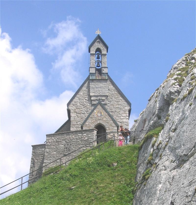 wendelsteinkircherl