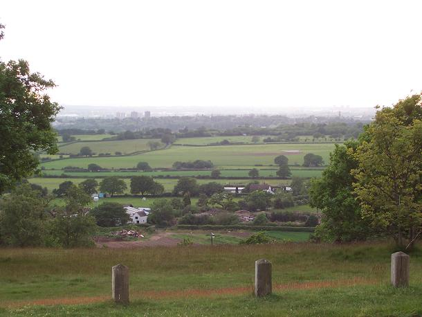 West of Barr Beacon - geograph.org.uk - 15062