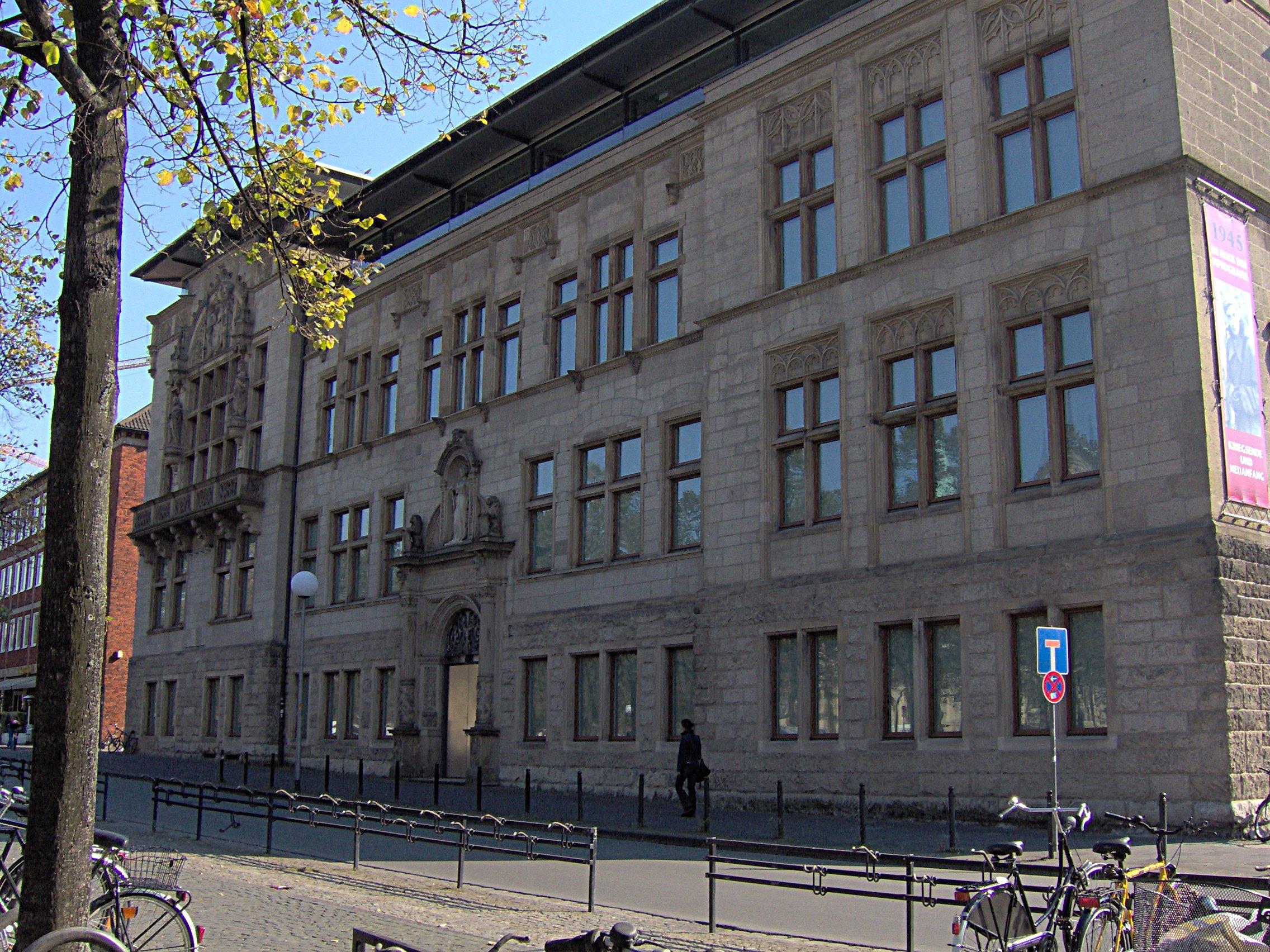 Lwl museum für kunst und kultur   wikiwand