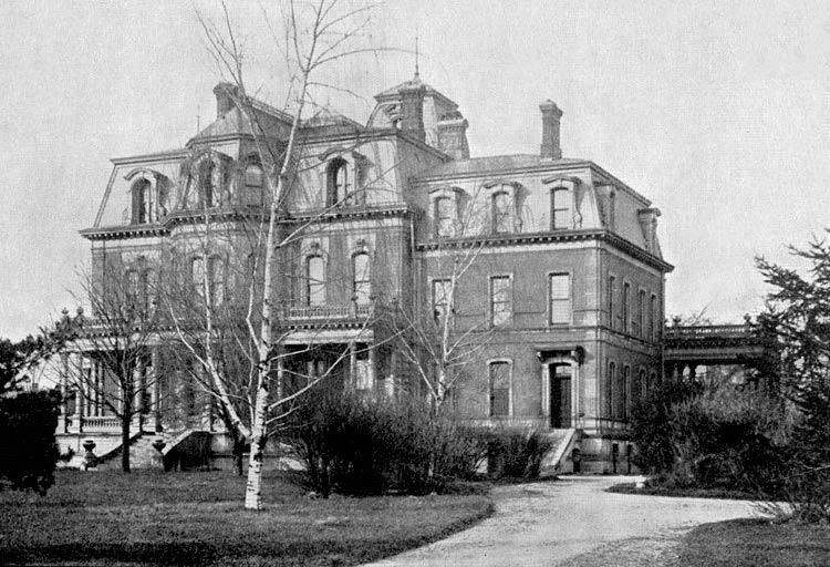 File William G Fargo Mansion 1900 Jpg Wikimedia Commons