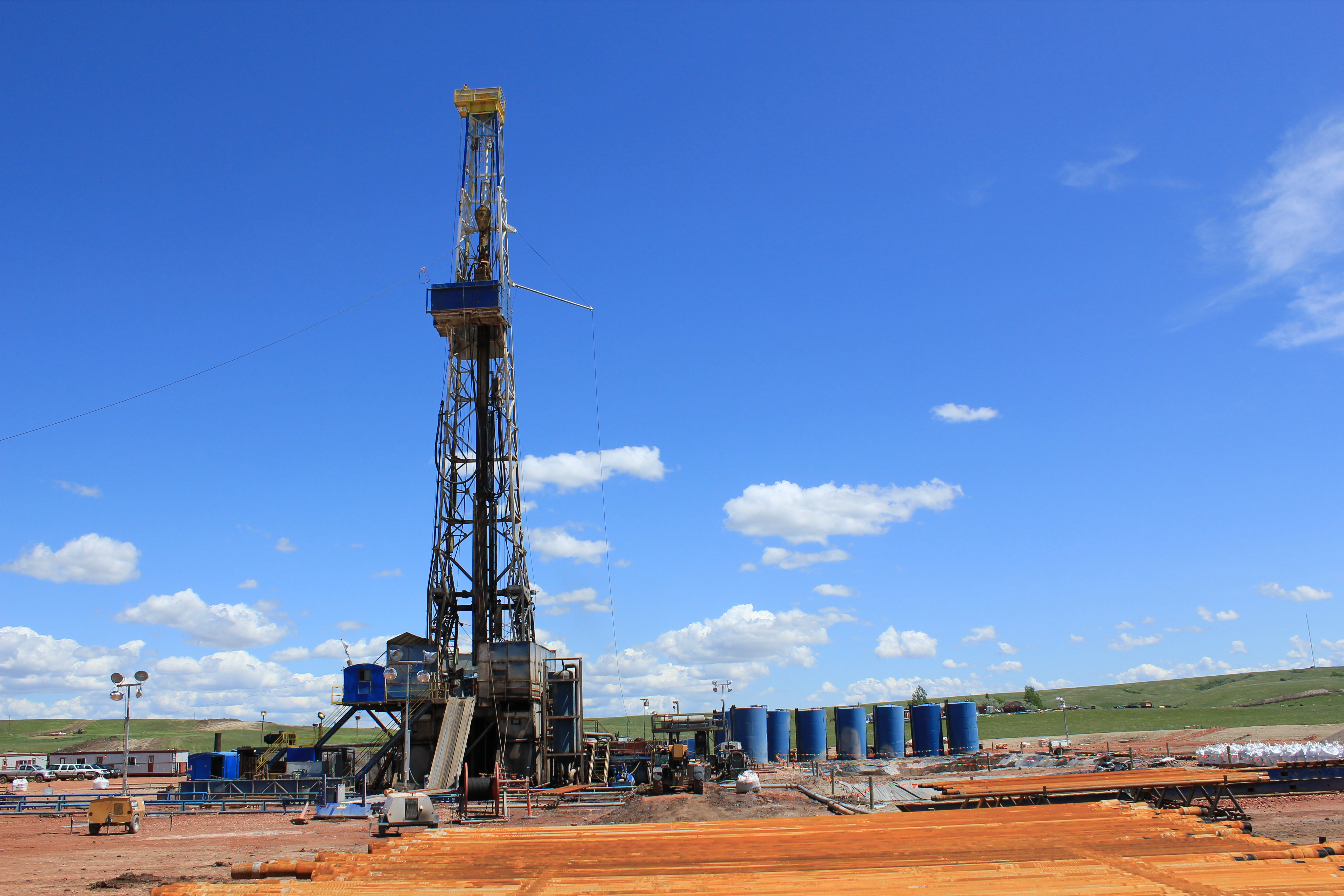 EPA Approved Use of Forever Chemicals in Fracking Despite Knowledge of Health Risks