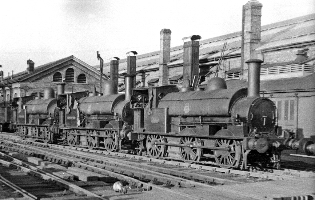 File Wolverton Carriage Works Geograph 2219108 Jpg