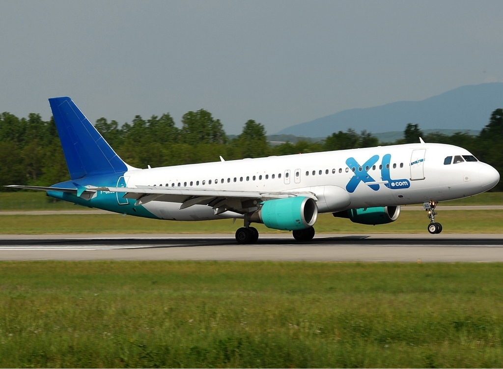Airline ExEl Airways France (XL Airways France). Official sayt.3