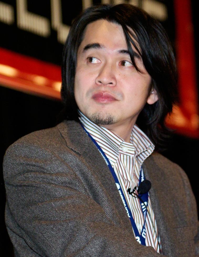 Геймдизайнер Ёсиаки Коидзуми, отвечавший за сюжет игры