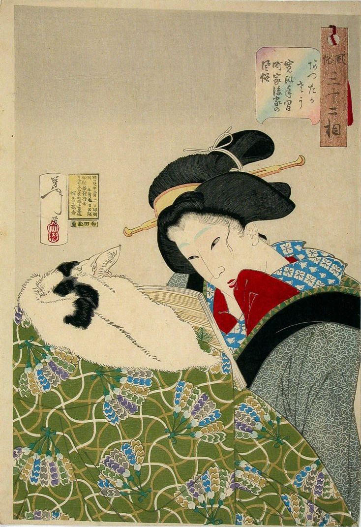 File yoshitoshi looking warm fuzoku sanjuniso no 4 for Maison du monde wikipedia