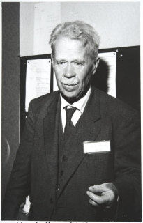 Description de l'image  Yrjö Väisälä.jpg.