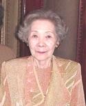 Yukiko Sugihara May 2, 2000