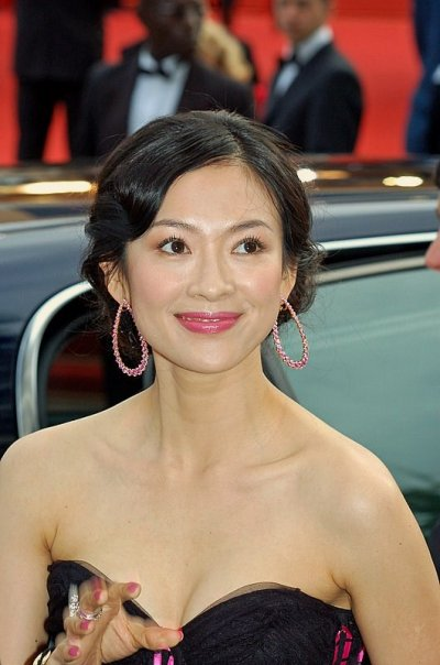 Image result for Zhang Ziyi