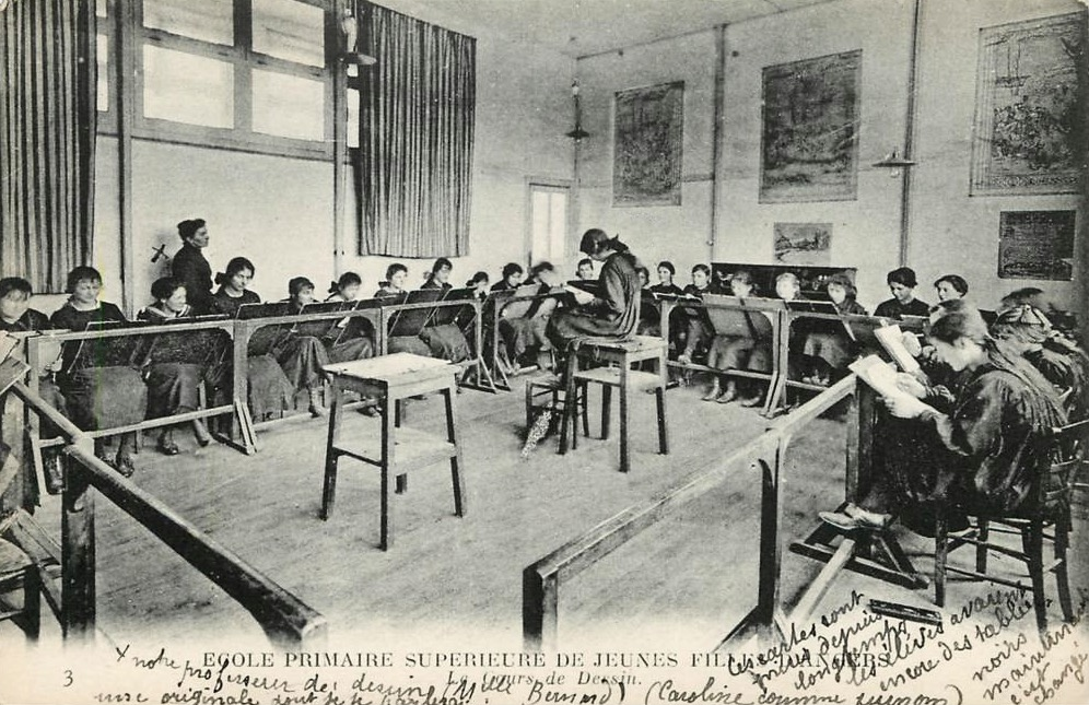 Ecole Primaire Ville St Laurent