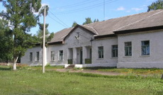 File:Больница, пос. Ильич (Рогачёвский район, Беларусь).jpg