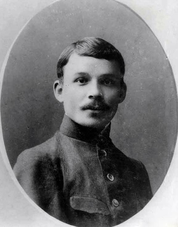 До 125-річчя Куліша: що херсонці повинні знати про життя і вбивство чаплинського генія