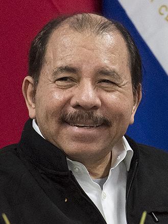 Daniel Ortega Wikipedia