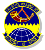 13th Space Warning Squadron Military unit