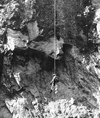 1960 Mount Tanigawa Accident