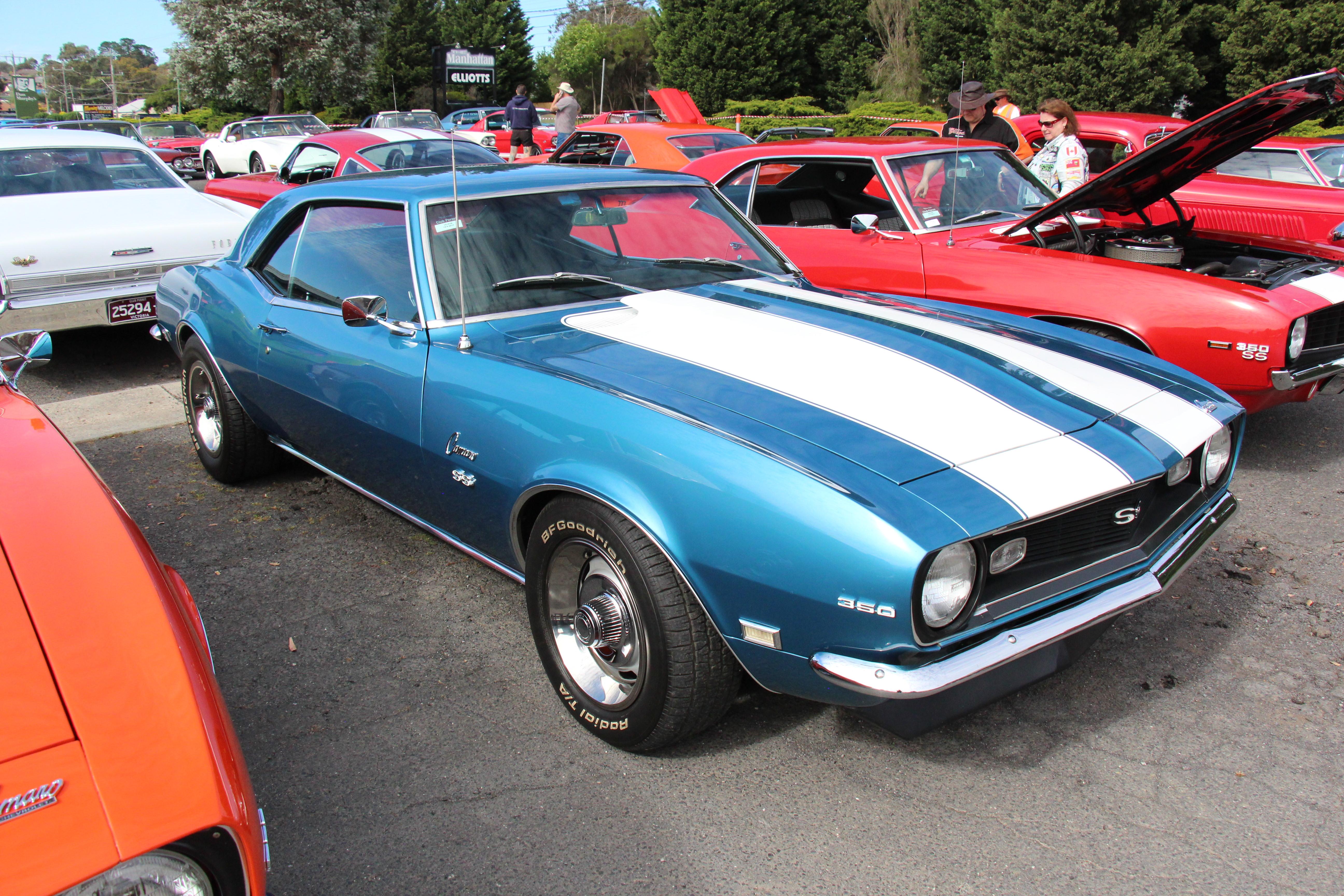 File1968 Chevrolet Camaro Ss 350 30759990640 Wikimedia Commons 1968