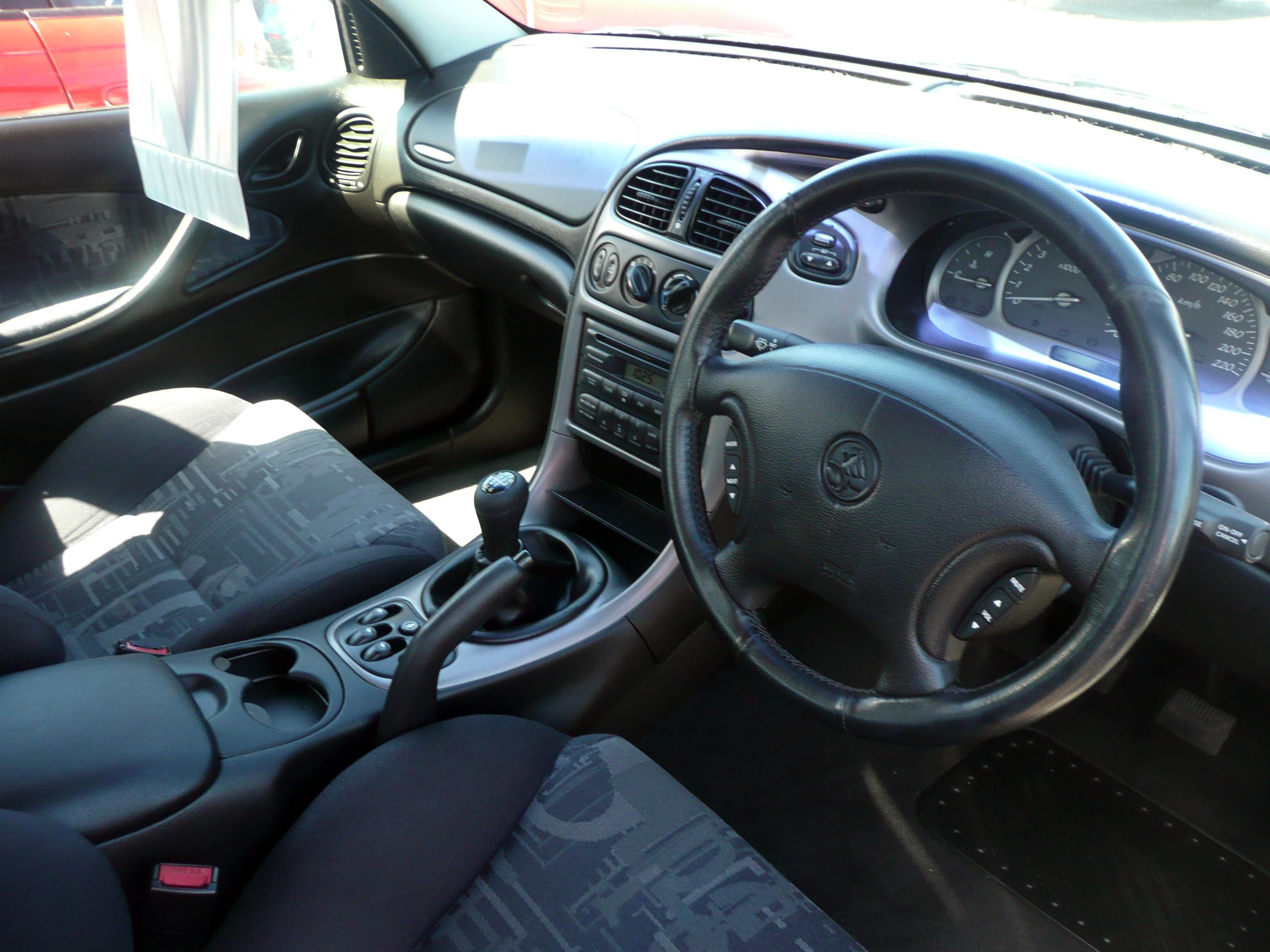 New Pioneer Holden Used Cars Mackay