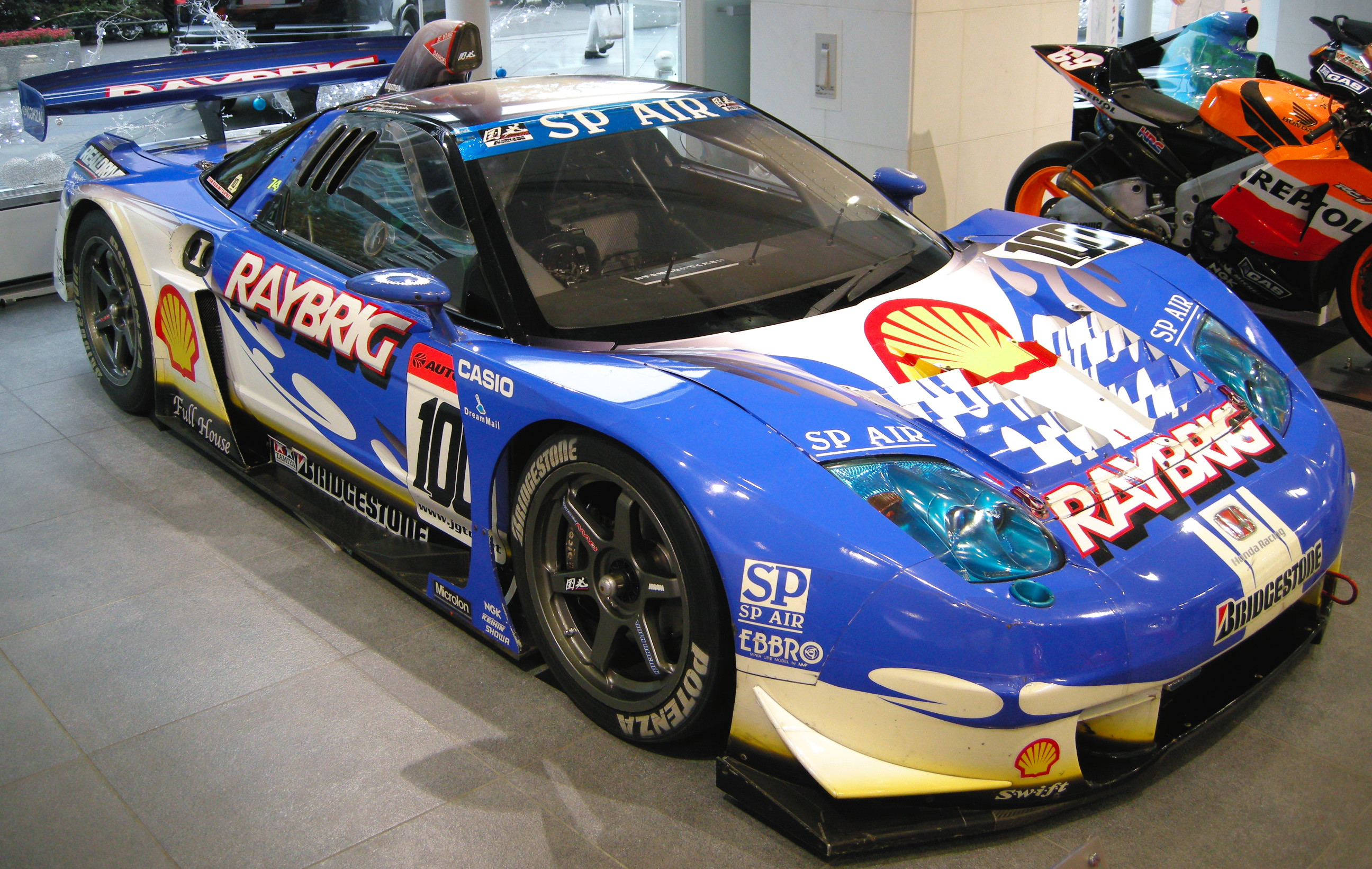 File:2004 RAYBRIG NSX.JPG - Wikimedia Commons