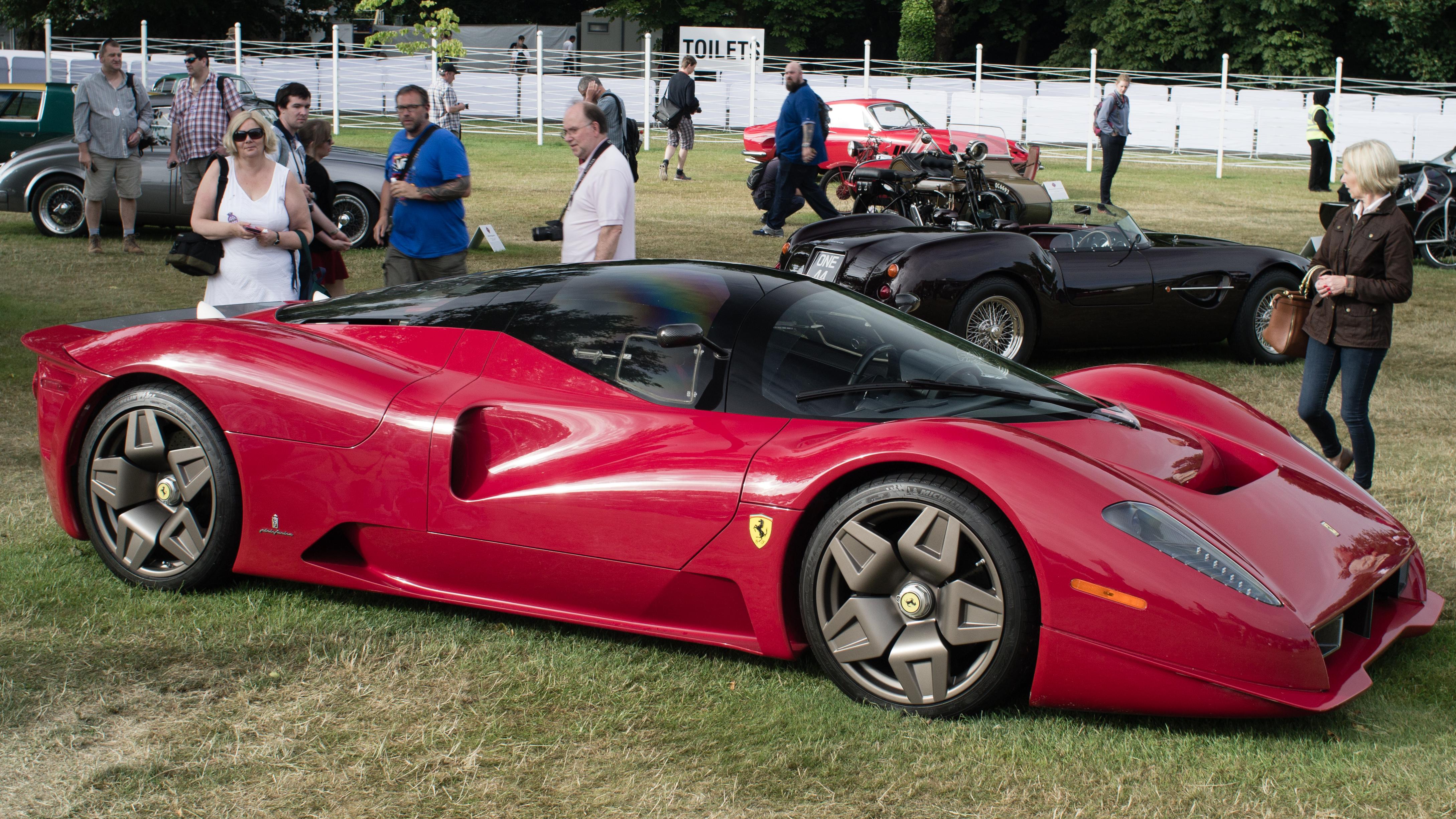 File2006 Ferrari P4 5 By Pininfarina 19631298185jpg