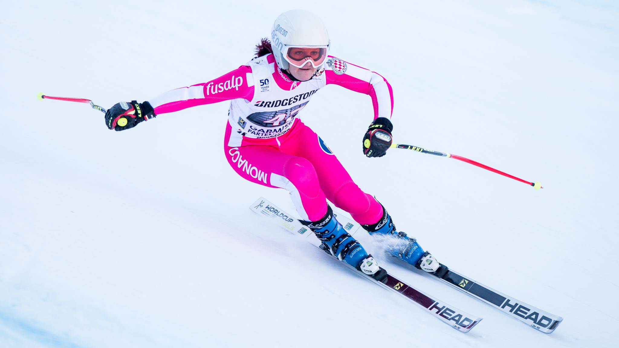7889ceaa1bfd File 2017 Audi FIS Ski Weltcup Garmisch-Partenkirchen Damen - Alexandra  Coletti - by 2eight - 8SC9063.jpg