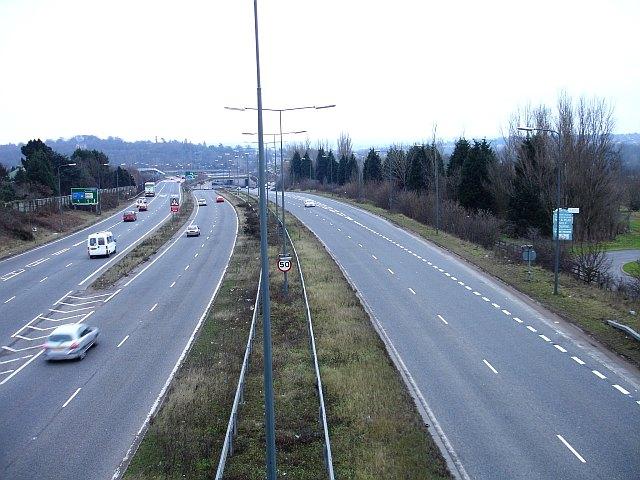 """Résultat de recherche d'images pour """"A229 road"""""""
