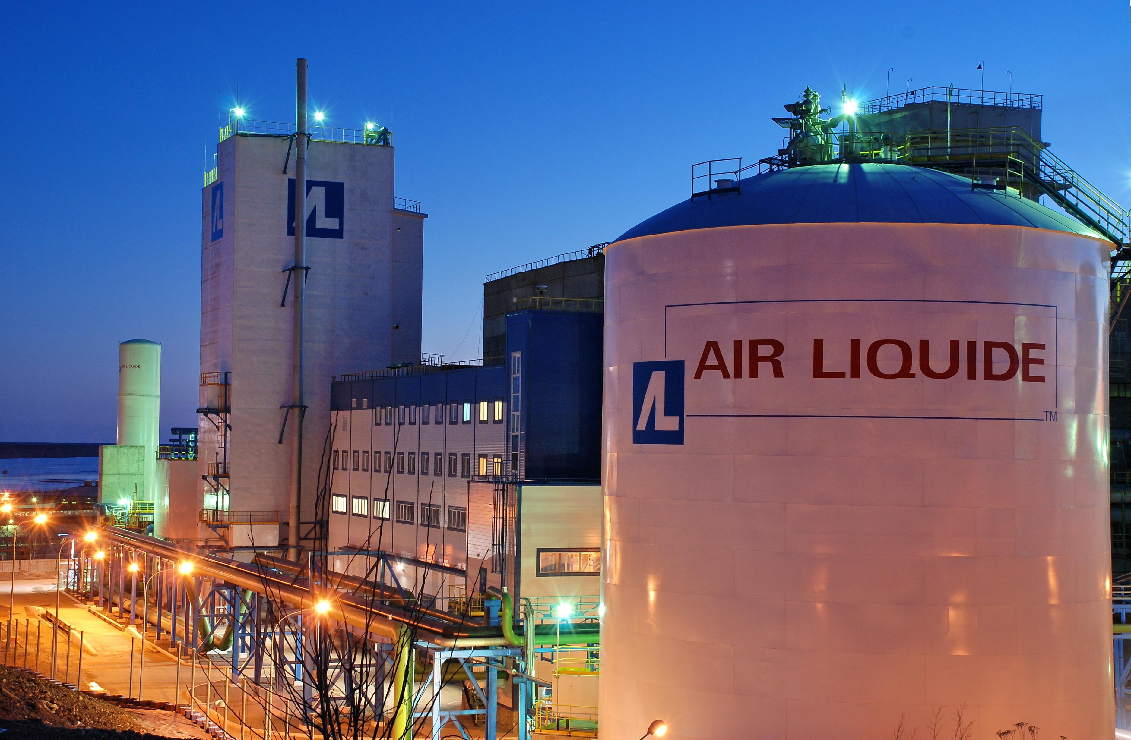 how to make liquid air