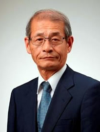 Akira Yoshino Japanese chemist and engineer, known as an inventor of lithium-ion battery
