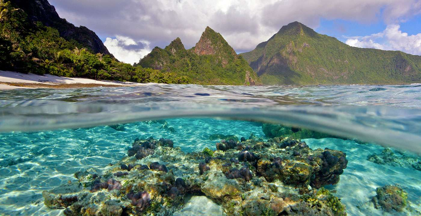 American Samoa Travel Safety