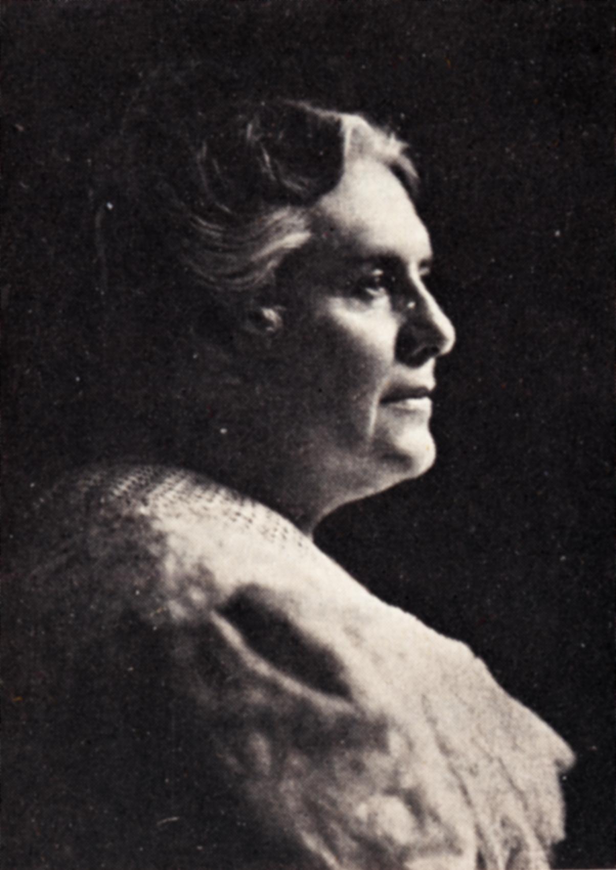 image of Anna Botsford Comstock