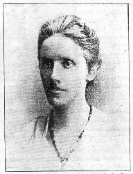Annie S. D. Maunder British astronomer