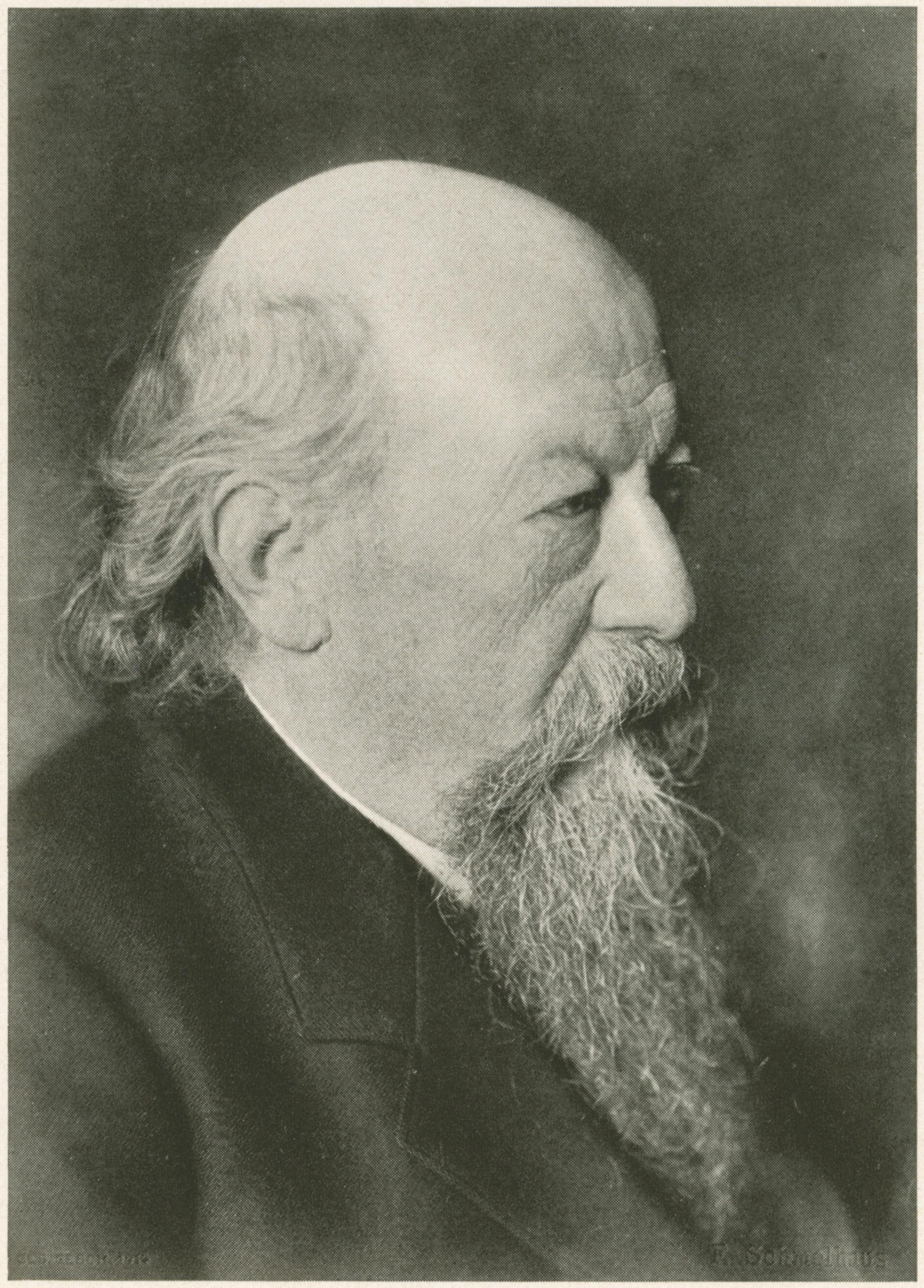 image of Arnold Lang