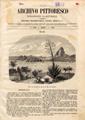 Arquivo Pitoresco, nº 1, Julho de 1857, capa.jpg