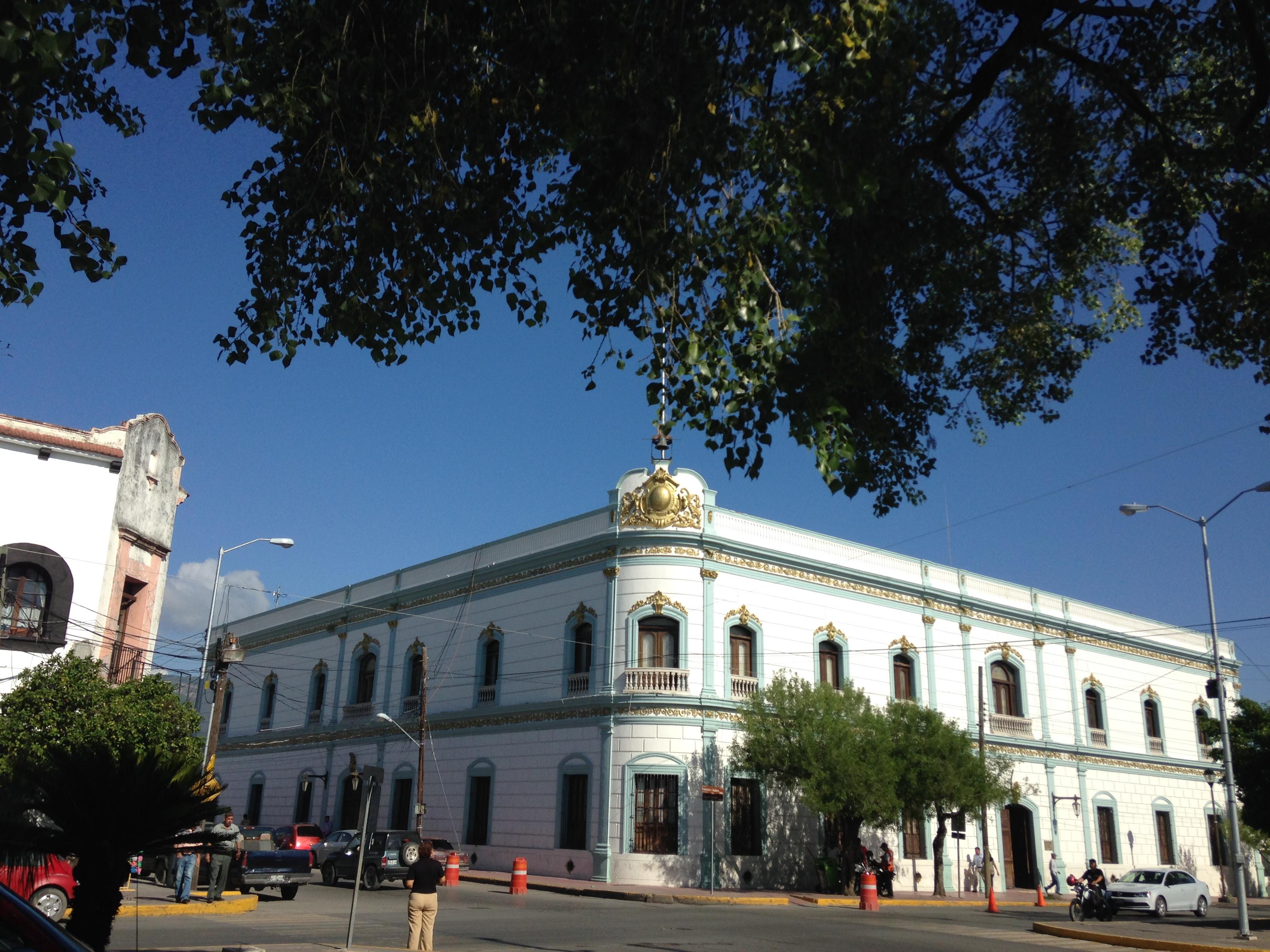 Politicsedit Ciudad Victoria Wikipedia