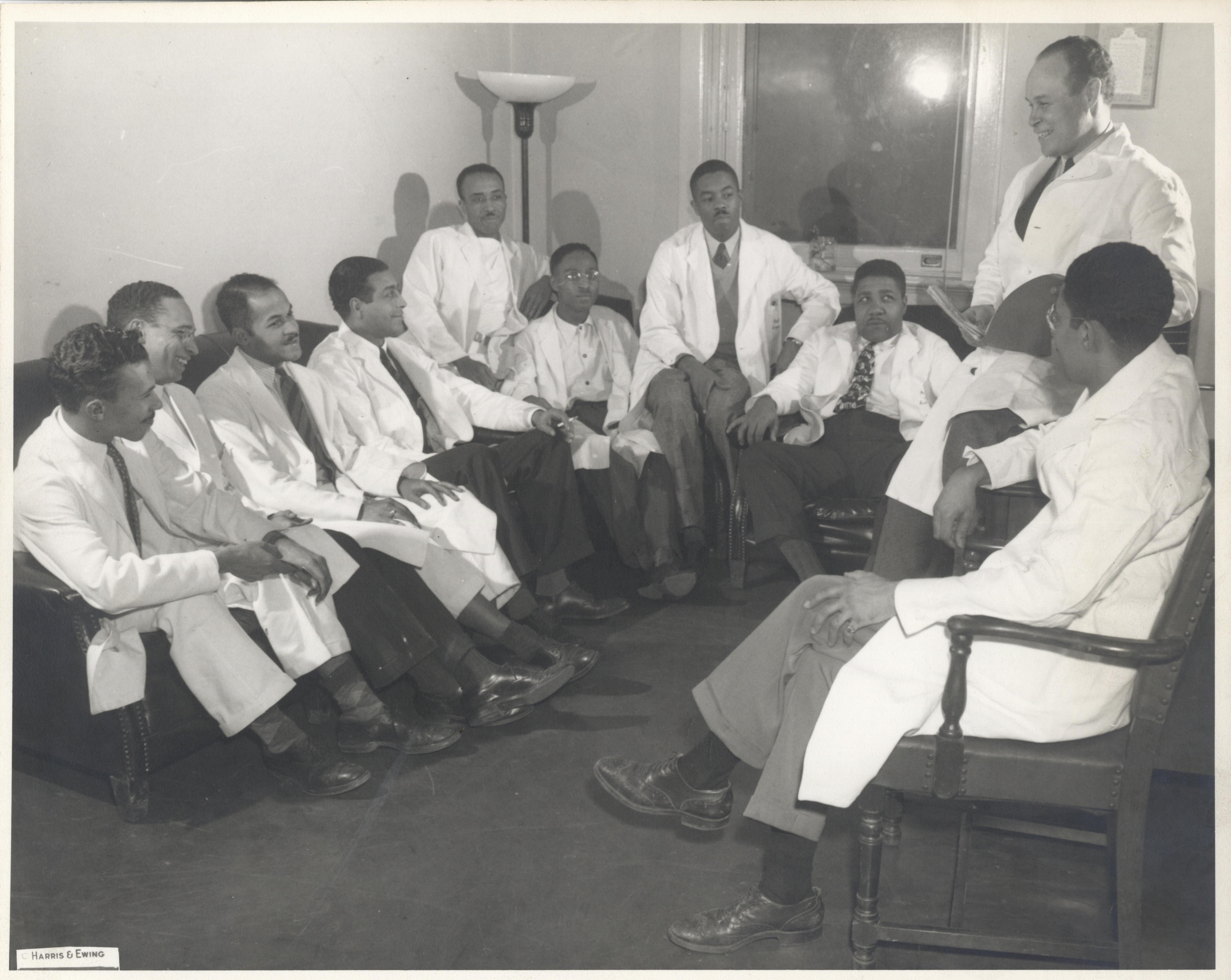Dr. Charles R. Drew Health Center