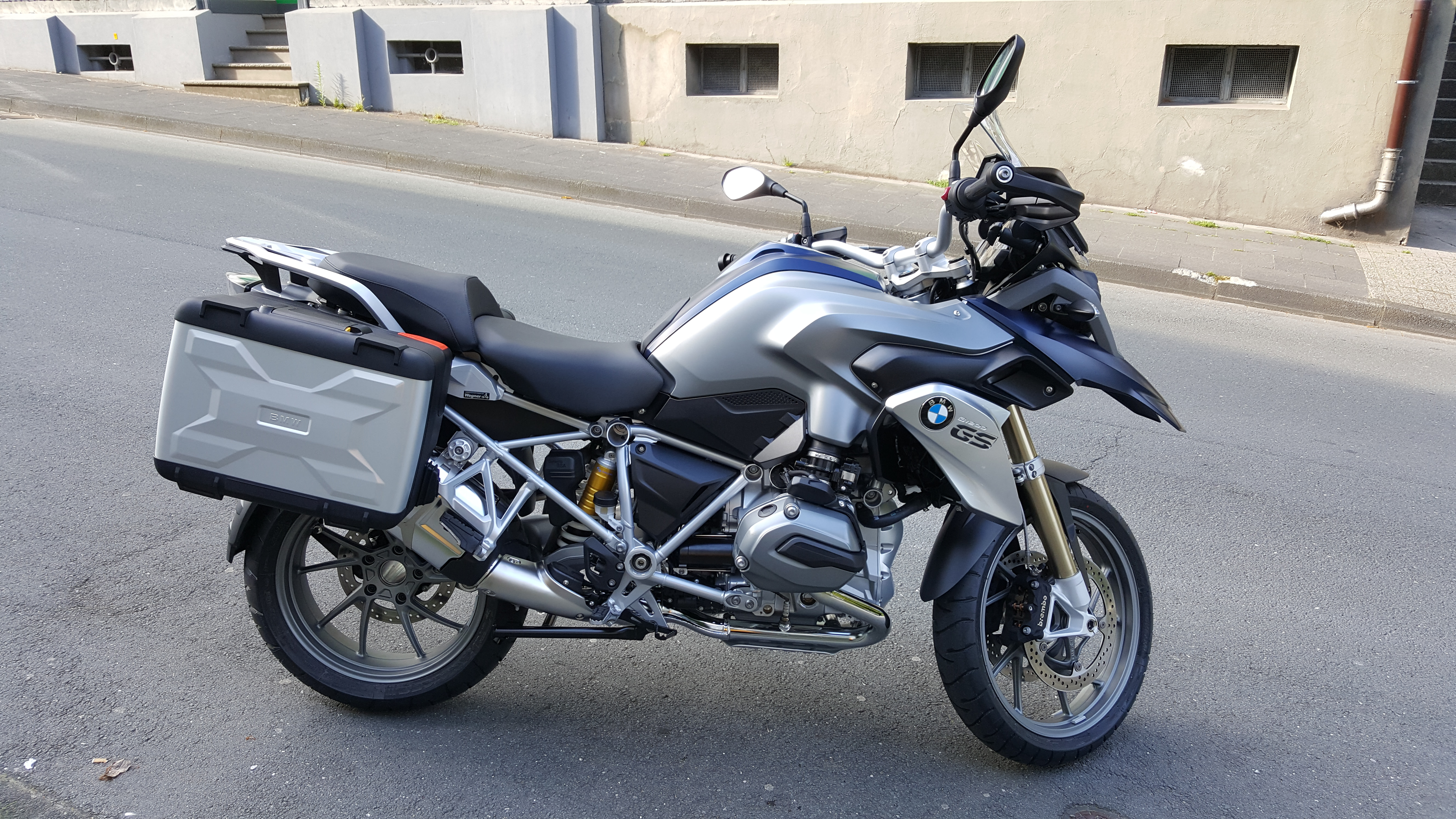 BMW R 1200 GS K50 – Wikipedia