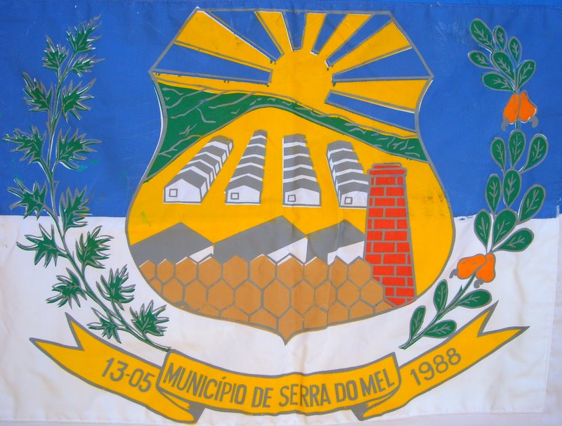Серра-ду-Мел