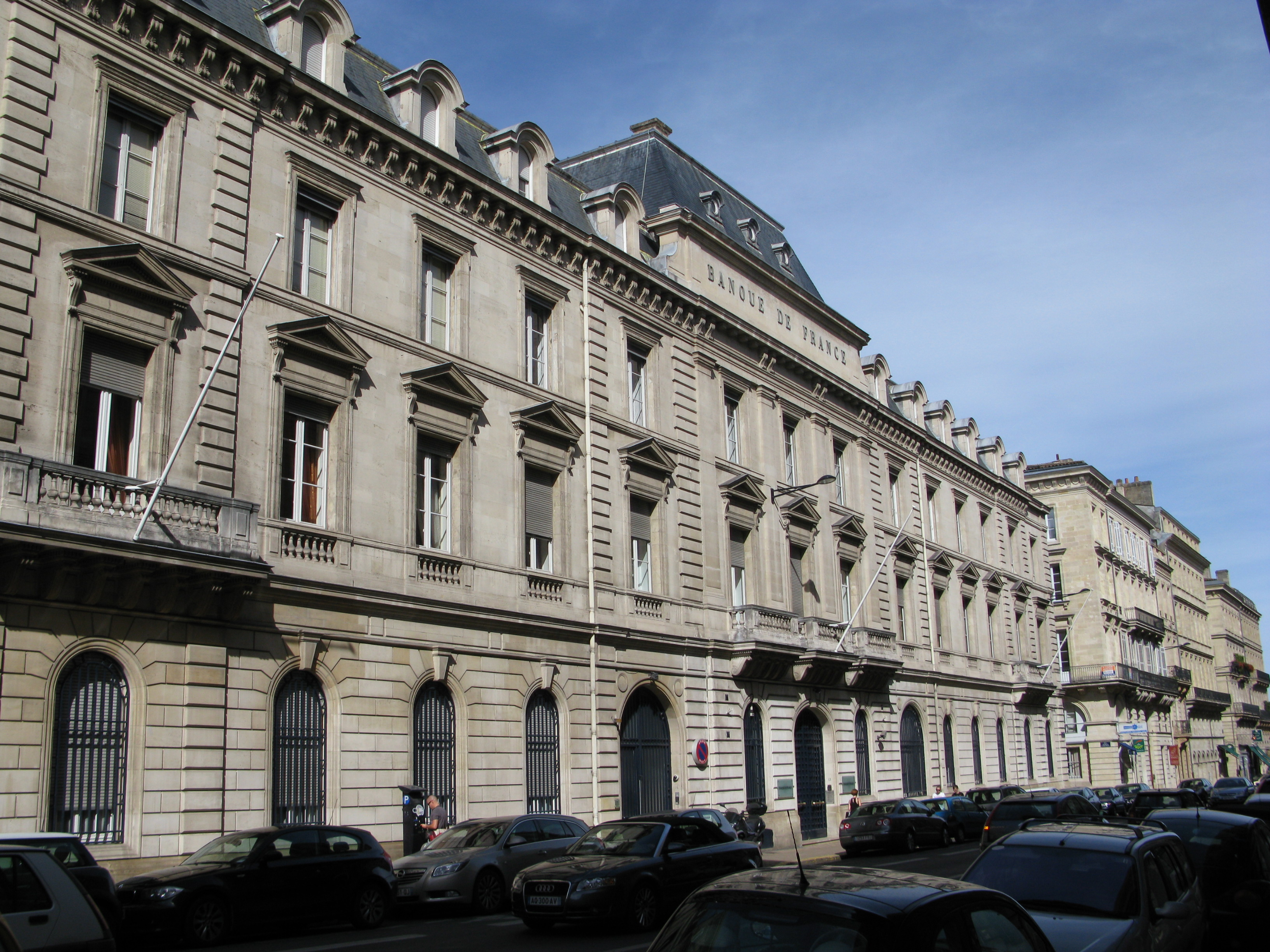 Forex agree banque de france