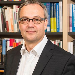 Jens Beckert German sociologist
