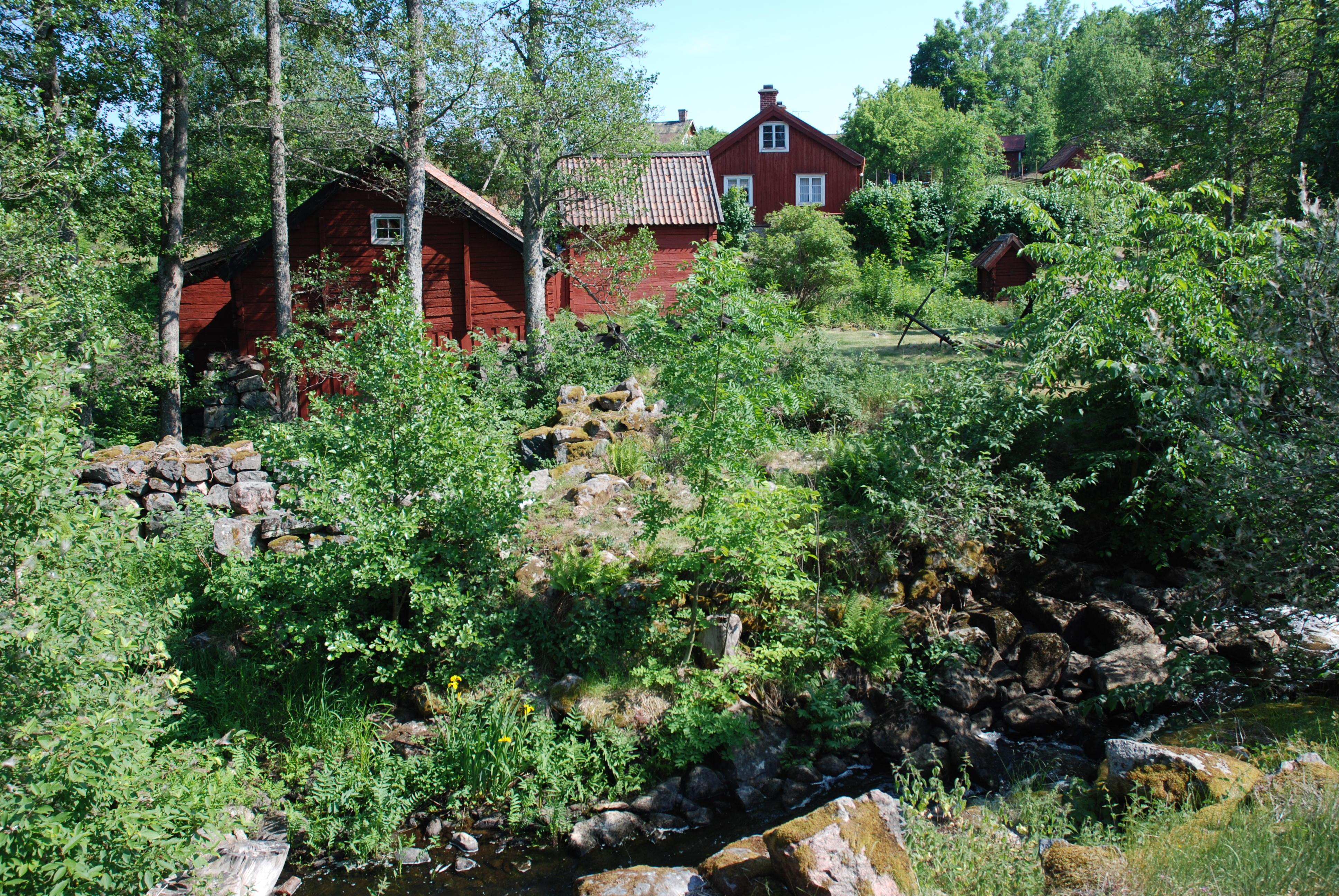 Studio - Apartments for Rent in Bergshamra, Stockholm